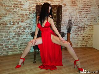 I'm 29 Yrs Old, My Model Name Is HotConny And A Camming Delicious Chick Is What I Am