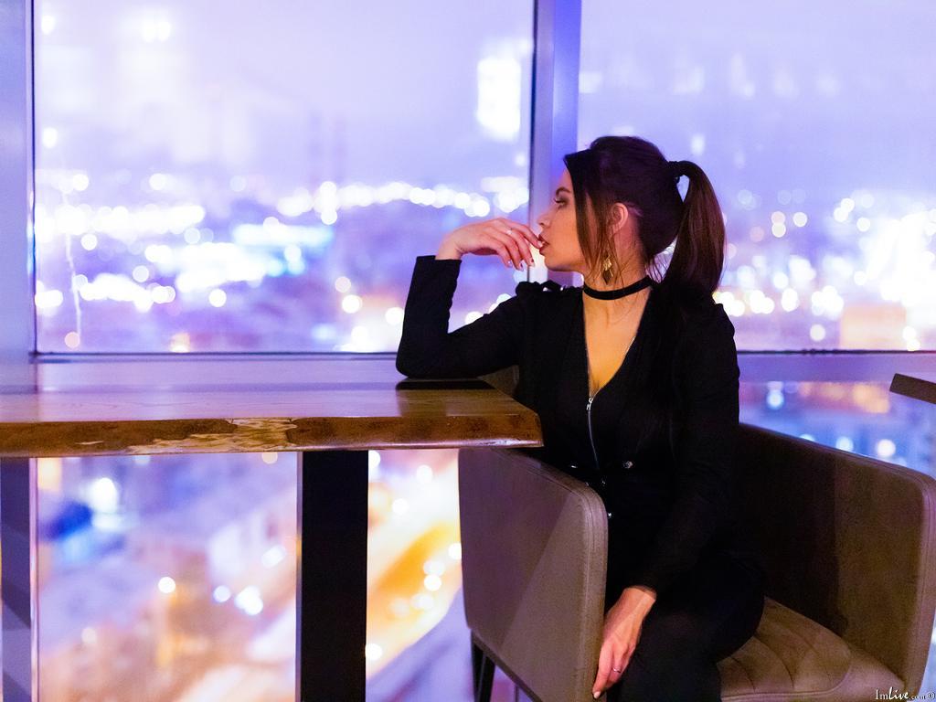 IsabellaArdo's Profile Image