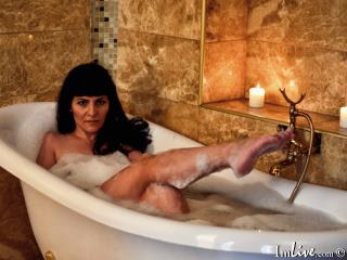 My ImLive Name Is LadyKarolina, 34 Is My Age, A Live Webcam Stunning Gal Is What I Am