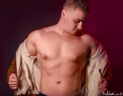 DarenBondx, 21 – Live Adult gay and Sex Chat on Livex-cams