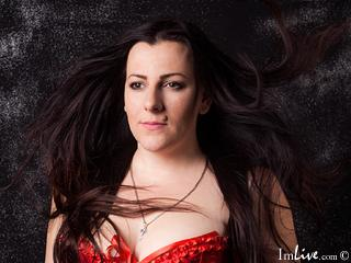 I'm A Camwhoring Provocative Hottie And I'm 32 Years Of Age! My ImLive Model Name Is Sevgelim