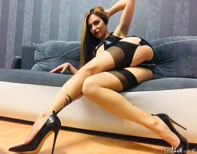 ExoticDiva, 19 – Live Adult fetish and Sex Chat on Livex-cams