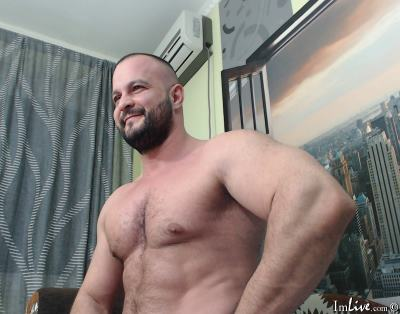 ChristianDiesel, 27 – Live Adult gay and Sex Chat on Livex-cams