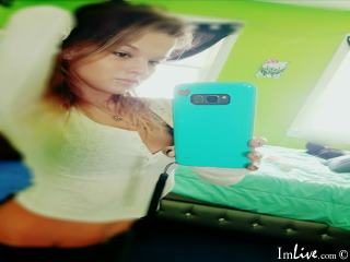 I Am Named LilLysPlay! I'm A Camming Desirable Gal And 20 Is My Age