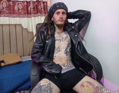raggamanxBig, 29 – Live Adult gay and Sex Chat on Livex-cams