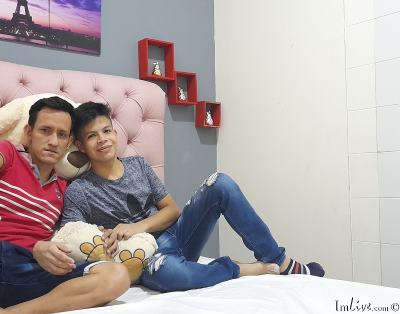 carl_and_alan, 20 – Live Adult gay-couple and Sex Chat on Livex-cams