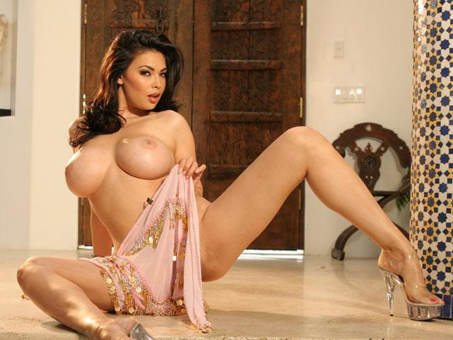 Celebrity Events - Tera Patrick