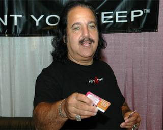 Live Sex - Video - Ron Jeremy, Jul 31st 2007