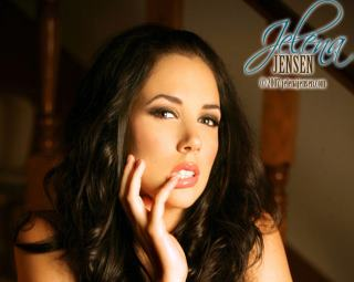 Live Sex - Video - Jelena Jensen, Jan 30th 2008
