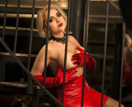 Fetish & BDSM - GoldenVIXEN